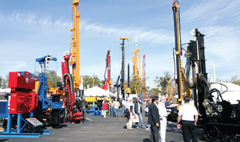 International Foundation Congress and Equipment Expo