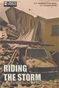 USGS Documentary Riding the Storm - Landslide Danger in the San Francisco Bay Area