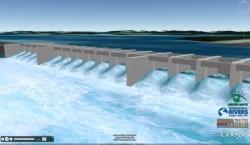 Belo Monte Dam Complex