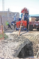Directional Drilling - an option for environmental remediation