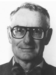 T. William Lambe - Renowned Geotechnical Engineer, 'Geo-Legend'