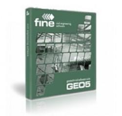 GEO 5 Software