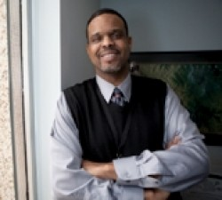 James Demby, head of FEMA's Dam Safety Program