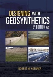 Koerner, Designing with Geosynthetics 6th Edition