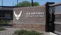 Kirkland Air Force Base
