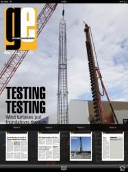 Ground Engineering Magazine App