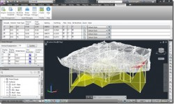 Geotechnical module for AutoCAD Civil3D 2013
