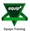 Equipe Training