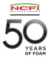NCFI Polyurethanes - 50 Years of Foam