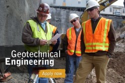 Top Geotechnical Engineering Programs in the US
