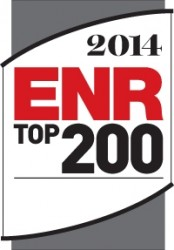 ENR Top 200 Environmental Firms