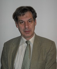 Gerald Verbeek - New Chair of DFI's Testing and Evaluation Committee