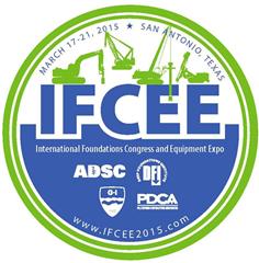 IFCEE 2015 Logo