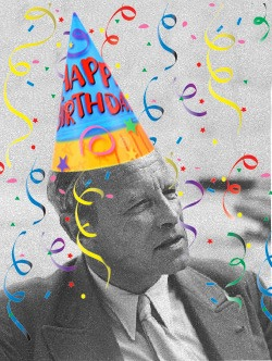 Happy Karl Terzaghi's Birthday!