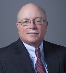 Moretrench President and CEO Arthur B. Corwin