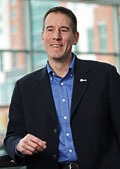 Kevin Pottmeyer, new interim CEO of Kleinfelder