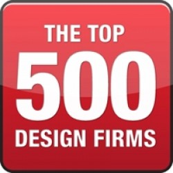 Top 500 Design Firms - With a Geo Emphasis