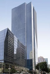 Millenium Tower in San Francisco, image - MLS