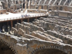 Roman Colosseum - An Example of Subsurface Risk