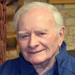 Professor Charles Fairhurst