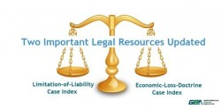 GBA updates two important legal resources for geoprofessionals