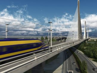 California's high speed rail