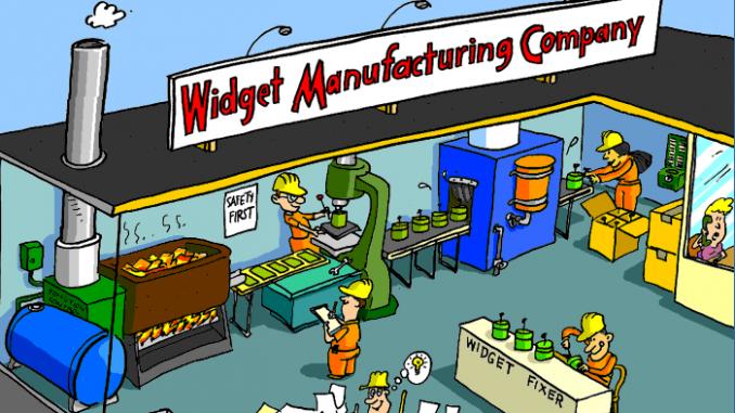 Widget Factory