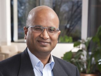 Vasan Srinivasan - New COO of GEI