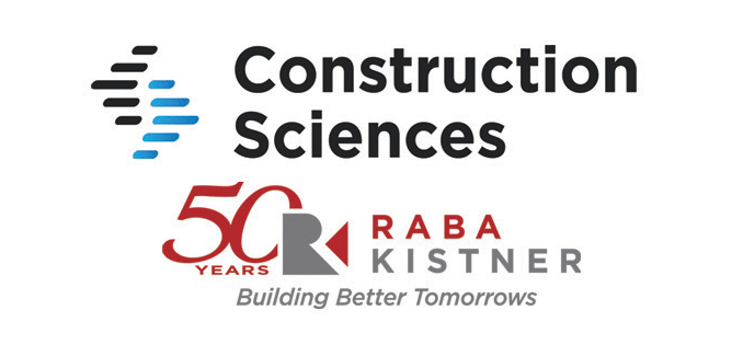 Raba Kistner Acquired by Austrailian Engineering Firm Construction Sciences