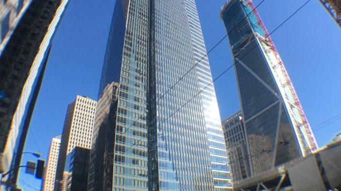 Millennium Tower - Wikimedia