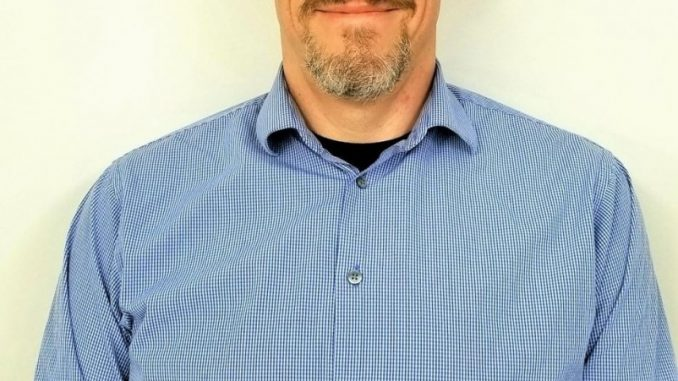 Moretrench Welcomes Groundwater Treatment Division Manager Edward Carter.