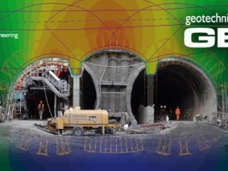 GEO5 geotechnical software by Fine spol. s r.o.