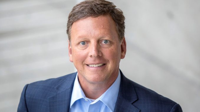 Matt Ryan, President and CEO of S&ME