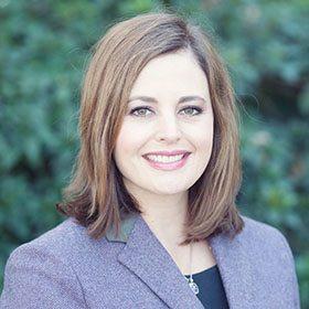 Meredith Keyes, CPA - CFO of S&ME