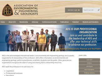 AEG Launches New Website