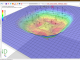 Bubble 3D stress and settlement calculator