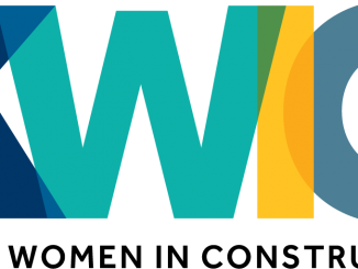 Keller Women in Construction (KWIC) Logo