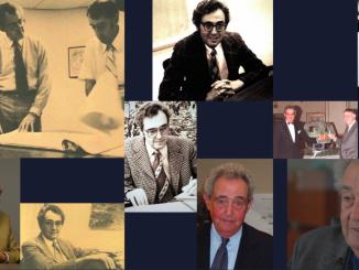 Donald T. Goldberg - Founder of GZA GeoEnvironmental