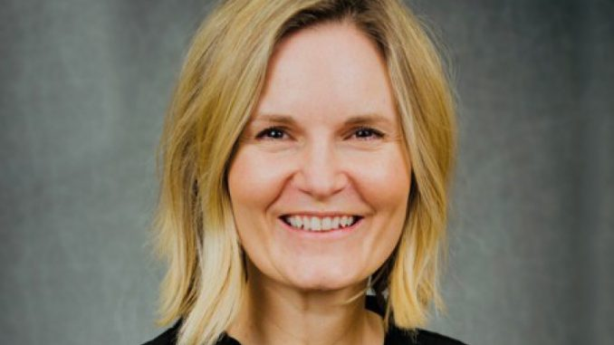 Kimberly Martin - Senior Engineer for Innovation and Sustainability at Keller North America