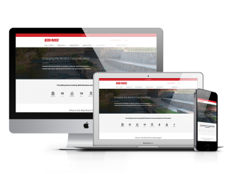 Redi-Rock launches refreshed website