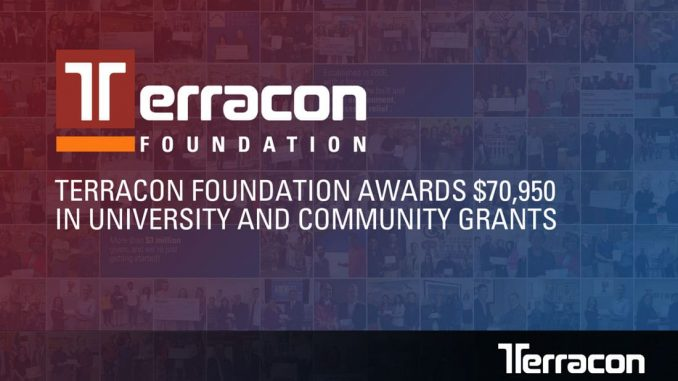 Terracon Foundation