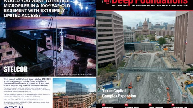 DFI Magazine July-August 2021